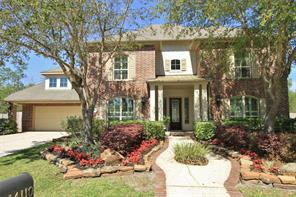 Houston Home at 14110 Hunters Lake Way Court Houston , TX , 77044-5532 For Sale