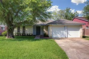 Houston Home at 16426 Tibet Road Friendswood , TX , 77546-3338 For Sale