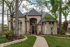 Houston Home at 17210 Chagall Lane Spring , TX , 77379-6271 For Sale