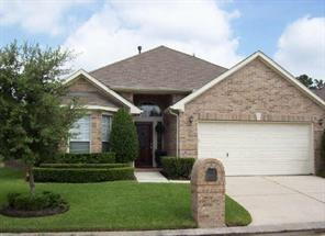 Houston Home at 3110 Candle Cabin Lane Spring , TX , 77388-2728 For Sale