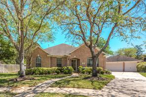 Houston Home at 113 Oak Creek Lane League City , TX , 77573-1790 For Sale