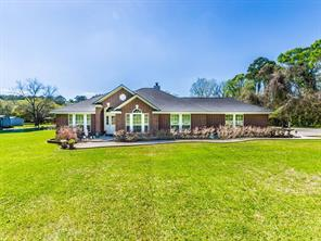 Houston Home at 11 Mill Creek Lane Point Blank , TX , 77364-6562 For Sale