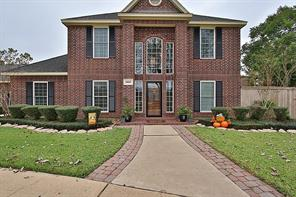 Houston Home at 3909 Dixie Farm Road Pearland , TX , 77581-6227 For Sale