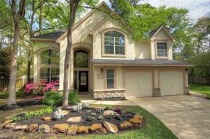 Houston Home at 106 Greywing Court Spring , TX , 77382-1111 For Sale