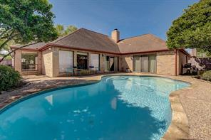 Houston Home at 12110 Meadow Lake Drive Houston , TX , 77077-6009 For Sale
