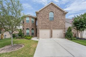 Houston Home at 26418 Forest Pine Lane Katy , TX , 77494-8374 For Sale