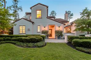 Houston Home at 50 Roger Dell The Woodlands , TX , 77382 For Sale
