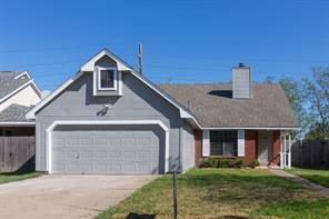 Houston Home at 24106 Scrivener Lane Katy , TX , 77493-3425 For Sale