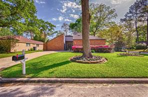 Houston Home at 3702 Wood Dale Drive Kingwood , TX , 77345-1111 For Sale