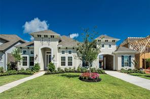 Houston Home at 2710 Kingston Bluff Lane Katy , TX , 77494 For Sale