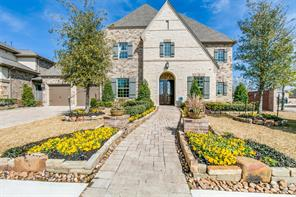 Houston Home at 10802 William Pass Lane Cypress , TX , 77433 For Sale