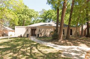 Houston Home at 610 Langwood Drive Houston                           , TX                           , 77079-4404 For Sale