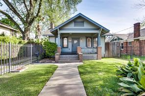 Houston Home at 1403 Cleburne Street Houston , TX , 77004-4033 For Sale
