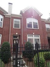 Houston Home at 2909 Dallas Street Houston , TX , 77019-4007 For Sale