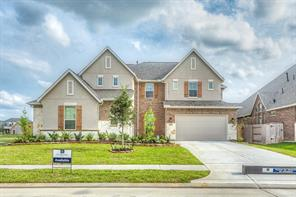 Houston Home at 20315 Corbin Creek Drive Cypress , TX , 77433-5158 For Sale