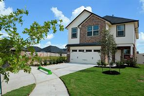 Houston Home at 12216 City Trek Houston , TX , 77047 For Sale