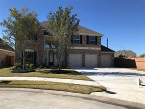 Houston Home at 23202 Mirtillo Court Richmond , TX , 77406 For Sale