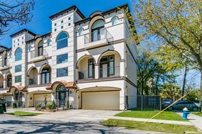 Houston Home at 1301 Birdsall Street A Houston                           , TX                           , 77007-3160 For Sale