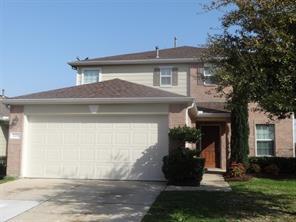 Houston Home at 18202 Fair Grange Lane Cypress , TX , 77433-6558 For Sale