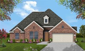 Houston Home at 17406 Hagmill Lane Richmond , TX , 77407 For Sale