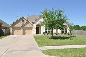 Houston Home at 5623 Stoneridge Court Rosenberg , TX , 77471-6407 For Sale