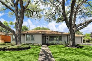 Houston Home at 2802 Linkwood Drive Houston , TX , 77025-3810 For Sale