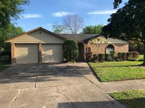 Houston Home at 8819 Oakhaven Road La Porte , TX , 77571-3723 For Sale