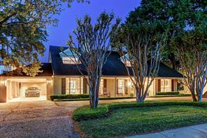 Houston Home at 1507 Briarmead Drive Houston , TX , 77057-1807 For Sale
