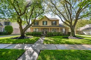 Houston Home at 23019 Chelsen Bridge Lane Katy , TX , 77450-1429 For Sale