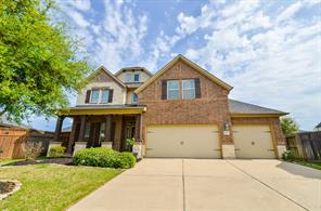 Houston Home at 6207 Holly Oaks Court Fulshear , TX , 77441-1135 For Sale