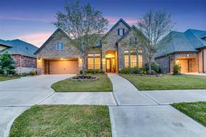 Houston Home at 11523 Poeta Lane Richmond , TX , 77406-4533 For Sale