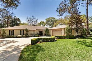 Houston Home at 10115 Cedar Creek Drive Houston , TX , 77042-2047 For Sale