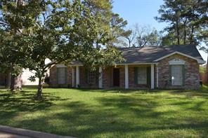 Houston Home at 25506 Foxbriar Lane Spring , TX , 77373-3103 For Sale