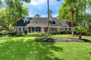119 Pine Shadows Drive, Seabrook, TX 77586