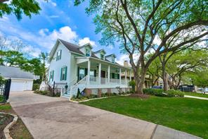 Houston Home at 4050 Dumbarton Street Houston , TX , 77025-2314 For Sale