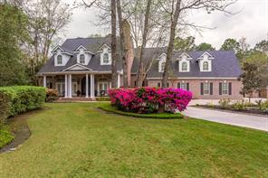 Houston Home at 9910 Sendera Drive Magnolia , TX , 77354-4484 For Sale