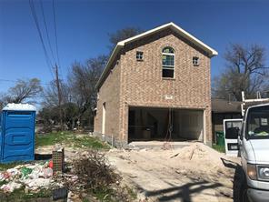 901 e 36th street, houston, TX 77022