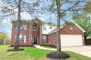 Houston Home at 16507 Barker Ranch Court Cypress , TX , 77429-6751 For Sale