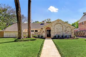 Houston Home at 14627 Oak Bend Drive Houston , TX , 77079-6441 For Sale