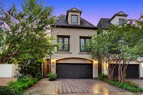 Houston Home at 2312 Peckham Street Houston , TX , 77019-6436 For Sale