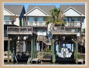 Houston Home at 3632 Fm 2031 Beach Road Matagorda , TX , 77457 For Sale