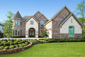 Houston Home at 27122 Bolte Bridge Drive Magnolia , TX , 77354-3668 For Sale