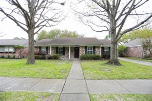 Houston Home at 12607 Westleigh Drive Houston , TX , 77077-3809 For Sale