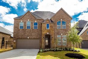 Houston Home at 5247 Pickford Grove Sugar Land , TX , 77479 For Sale