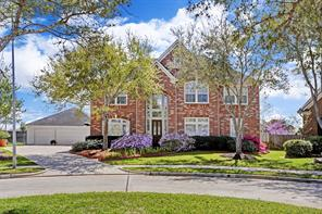 Houston Home at 25610 Arcadia Glen Court Katy , TX , 77494-4715 For Sale