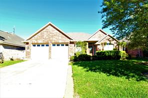 Houston Home at 9026 Robinhoods Well Drive Spring , TX , 77379-3621 For Sale