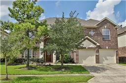 Houston Home at 8531 Powell Ridge Drive Cypress , TX , 77433-6690 For Sale