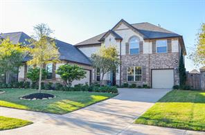 Houston Home at 9918 Hutton Park Drive Katy , TX , 77494-5896 For Sale