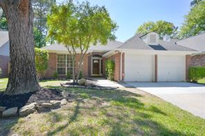 Houston Home at 20627 Golden Hawthorn Court Humble , TX , 77346-1434 For Sale