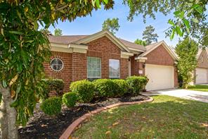 Houston Home at 4142 Blue Forest Drive Humble , TX , 77346-3245 For Sale
